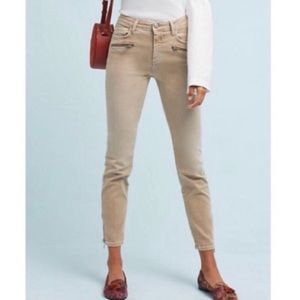 Anthropologie Closed Aimie High-Rise Skinny Jeans